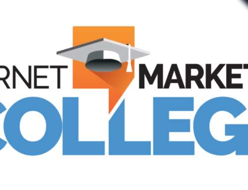 Internet Marketing College Pre-Launch